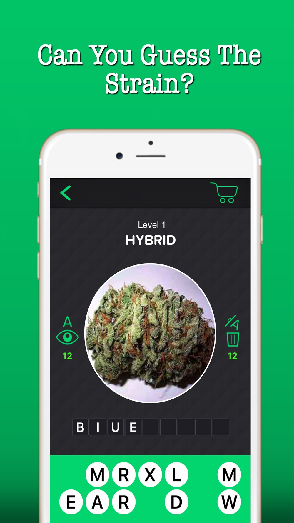 Guess The Weed Strain! hack tool
