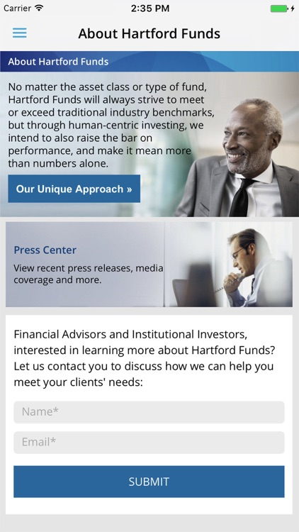 Hartford Funds Insights screenshot-4