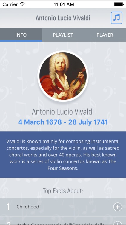 Antonio Vivaldi - Classical Music Full
