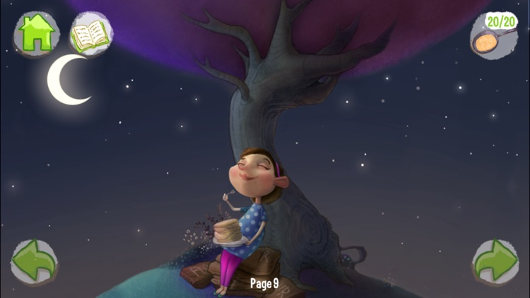 Pancake Pandemonium Kids Bedtime Story & Best Book screenshot-3