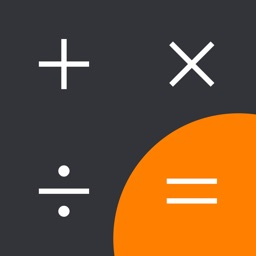 Calculator App - Standard & Scientific
