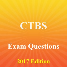 CTBS Exam Questions 2017 Edition