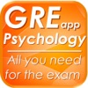 GRE Psychology Exam Review 2200 Notes & Quiz