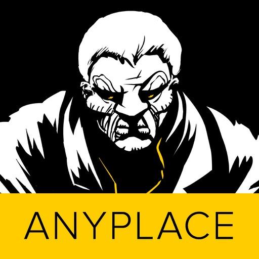 Anyplace Mafia. Мафия игра для вечеринки.