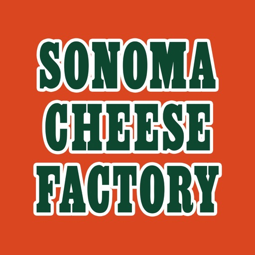 Sonoma Cheese Factory