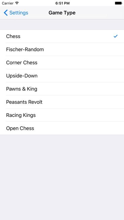Chess Mini screenshot-3