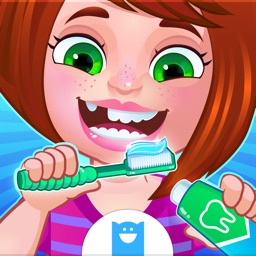 My Dentist Game - kids games & game for kids