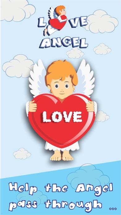 点击获取Love Angel