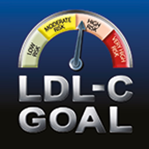 LDL-C Risk Calculator