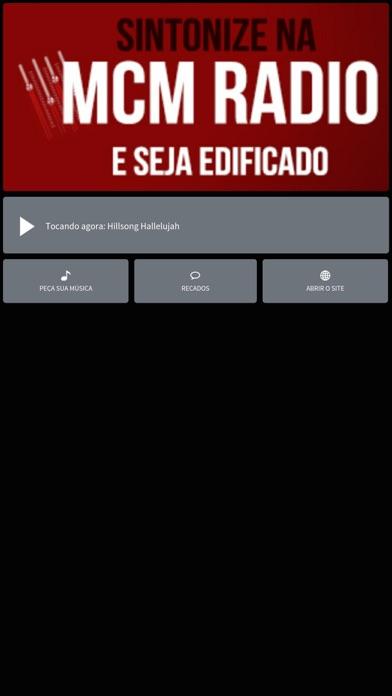 Rádio MCM