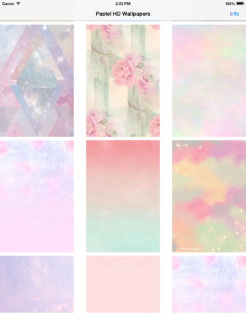 Pastel Wallpapers Hd App Price Drops