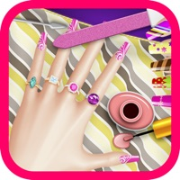 Princess Nail Art Salon Games For Kids App Mobile Apps Tufnc