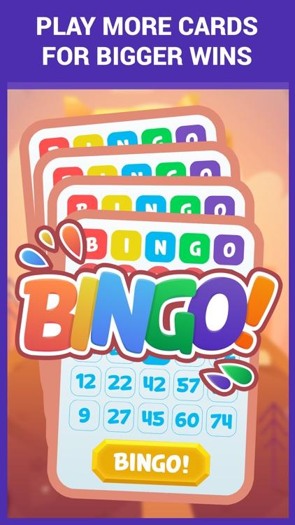 Bingo Caller Bingo - Free Bingo Games +Bonus Games