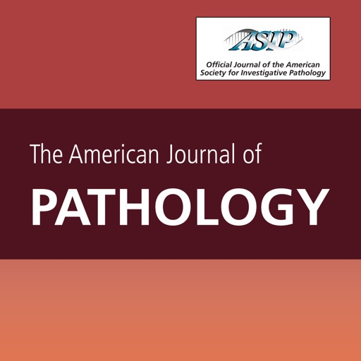 The American Journal of Pathology