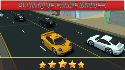 Unblocked Driving - Real 3D Racing Rivals and Speed Traffic Car Simulatorのおすすめ画像4