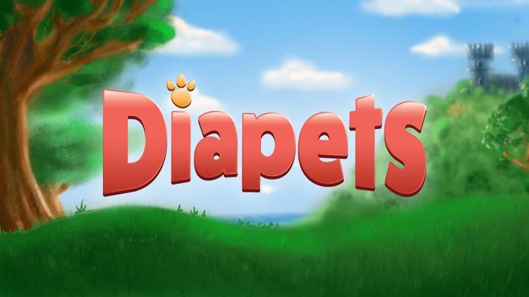 Diapets screenshot-4