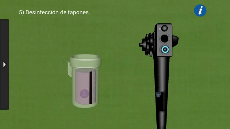 Endoscopy in Dogs screenshot-4