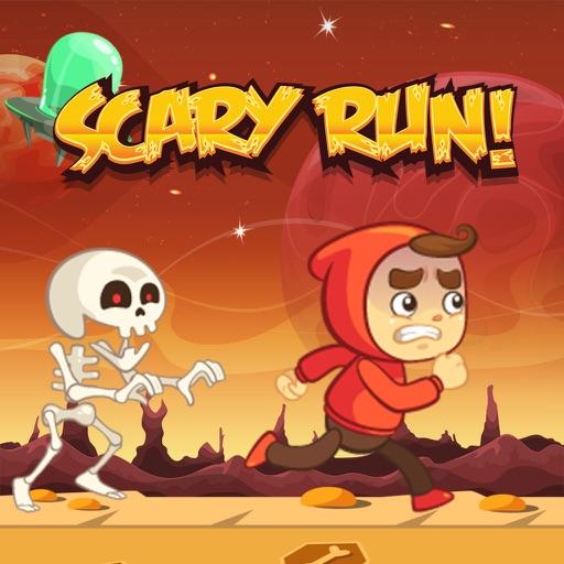 Baixar Scary Run Grátis ~ Melhores Jogos de Corrida para iOS