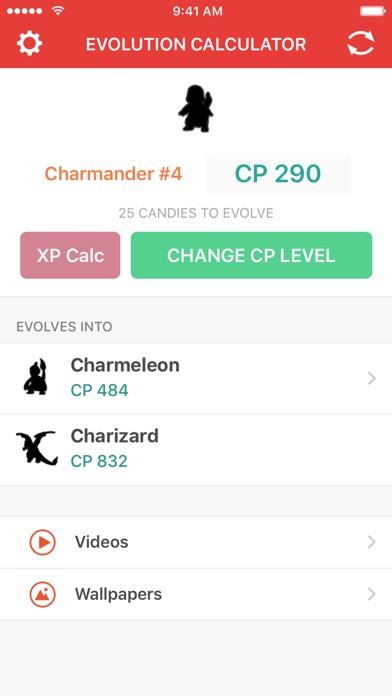 Top 10 Apps Like Evolution Calculator Go For Iphone Ipad