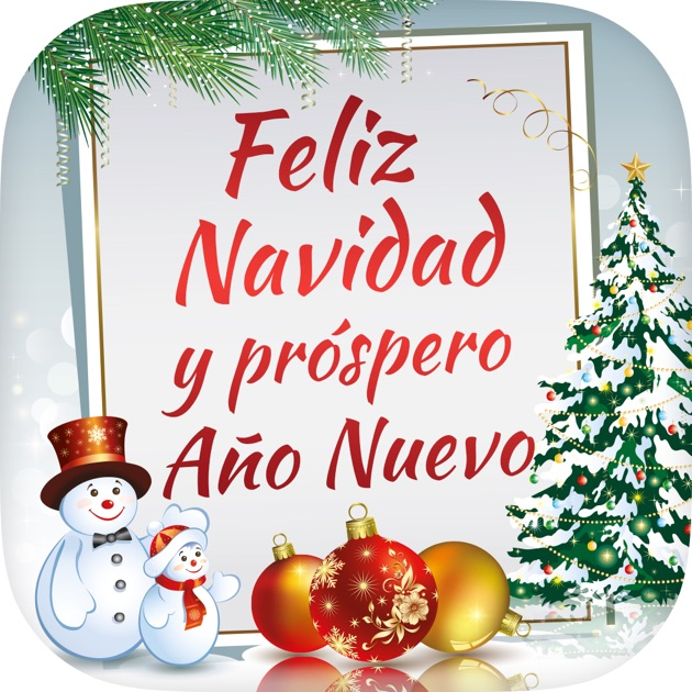 christmas new year greeting messages in spanish on the app store