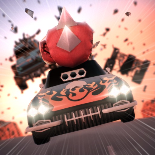 Nitro Punch Car Game