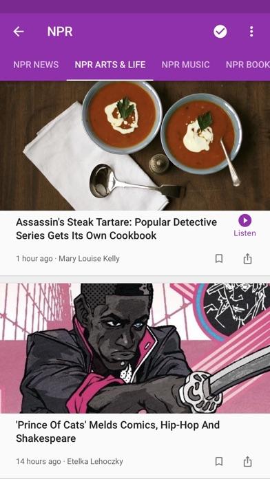 download Google Play Newsstand apps 3
