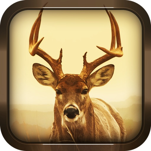 3D Deer Simulator - Crazy Wild Attack Sim 2016 by Fadi Tolbi