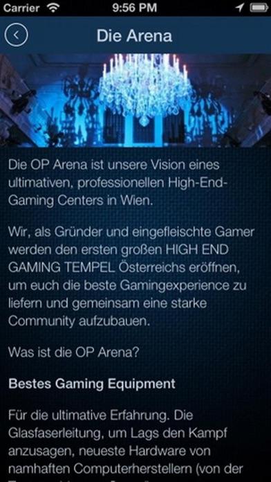 OP ArenaScreenshot von 4