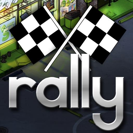 Gaia Rally