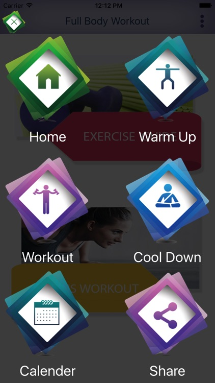Daily Workout for health screenshot-4