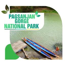 Pagsanjan Gorge National Park Travel Guide