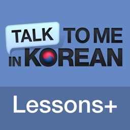 Talk to Me in Korean - Lessons+ (TTMIK)