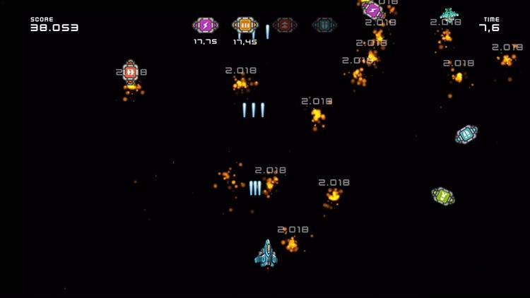 Cosmos - Infinite Space screenshot-4