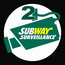 SUBWAY SURVEILLANCE Mobile for iPhone