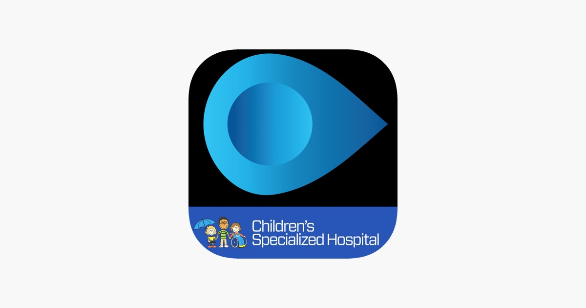 Childrens specialized care navigator on the app store malvernweather Gallery