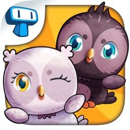 My Virtual Birds - Bird Pet Game for Kids