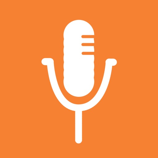 Best Automatic Voice Recorder : Record meetings iOS App