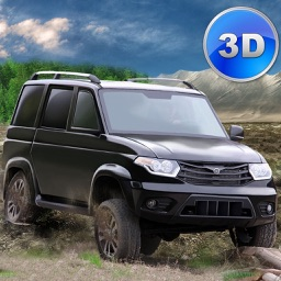 Offroad UAZ 4x4 Simulator 3D - Meet Russian trucks