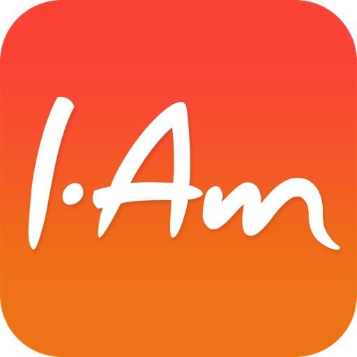 I-Am iOS App