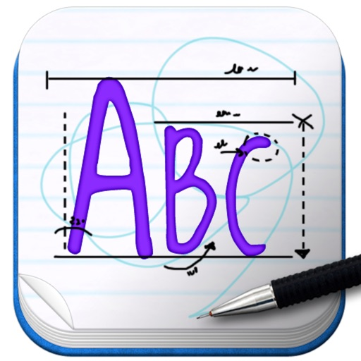 Your handwriting personality: calligraphy analyzer