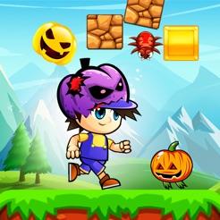 Halloween Juegos Para Ninos 5 Anos Simi Aventuras On The App Store