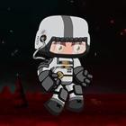 Planet Escape Runner icon