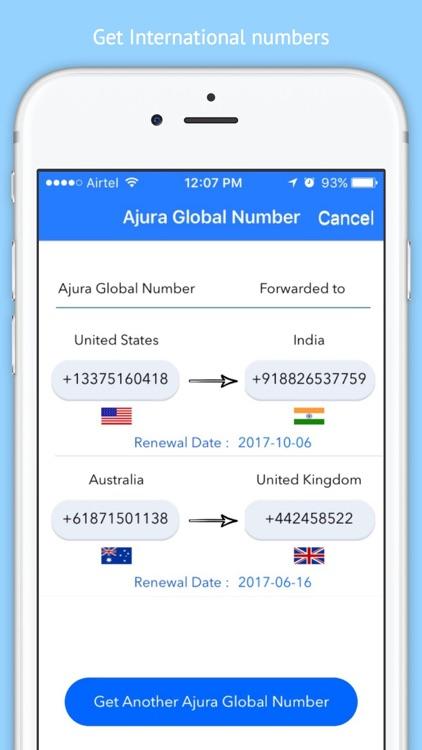Ajura screenshot-4