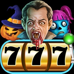 Spooky Vegas Slot Machines - Free Casino