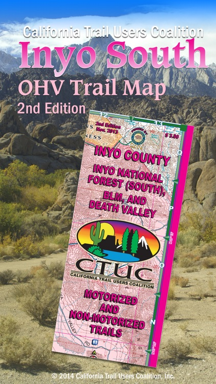 CTUC Inyo South