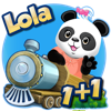 Lola's Math Train - Fun with Numbers, Counting, Addition, Subtraction and More! - BeiZ