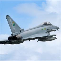 Eurofighter Aircraft Guide