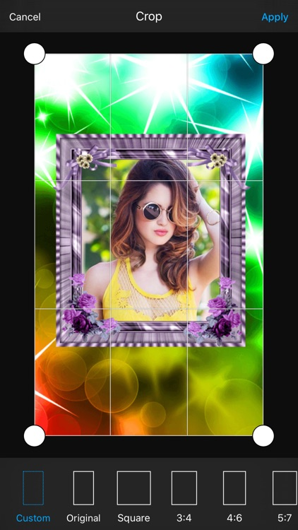 Magical Photo Frame screenshot-3