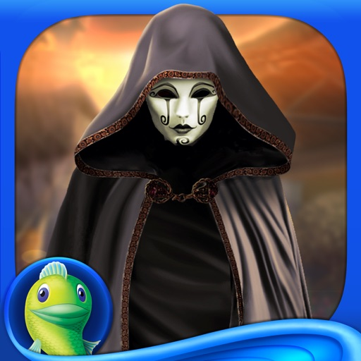 Danse Macabre: Crimson Cabaret HD - A Mystery Hidden Object Game (Full) icon