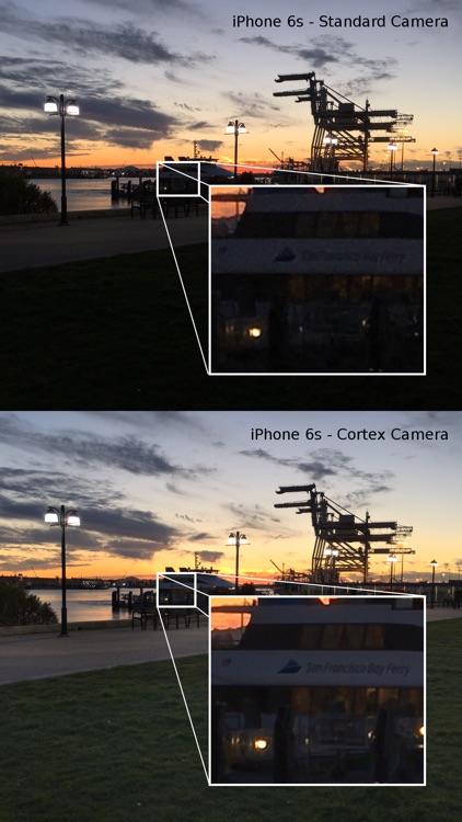 Cortex Camera screenshot-4